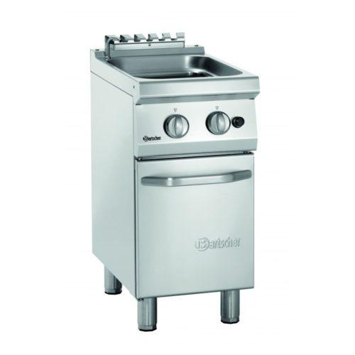 Nudelkocher, Gas 700, B400 24L - Bartscher - Gastroworld-24