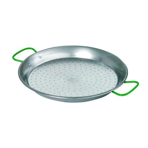 Paella-Pfanne 34cm, m.Griffen - Bartscher - Gastroworld-24