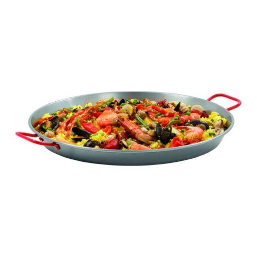 Paella-Pfanne STP460 - Bartscher - Gastroworld-24