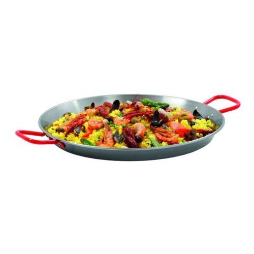 Paella-Pfanne STP550 - Bartscher - Gastroworld-24