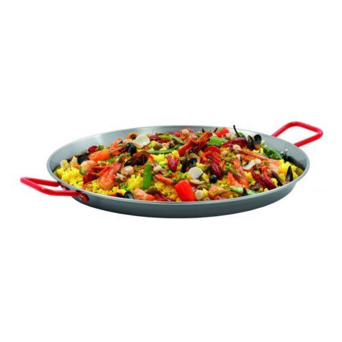 Paella-Pfanne STP600 - Bartscher - Gastroworld-24