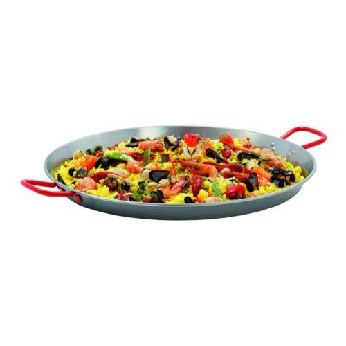 Paella-Pfanne STP650 - Bartscher - Gastroworld-24