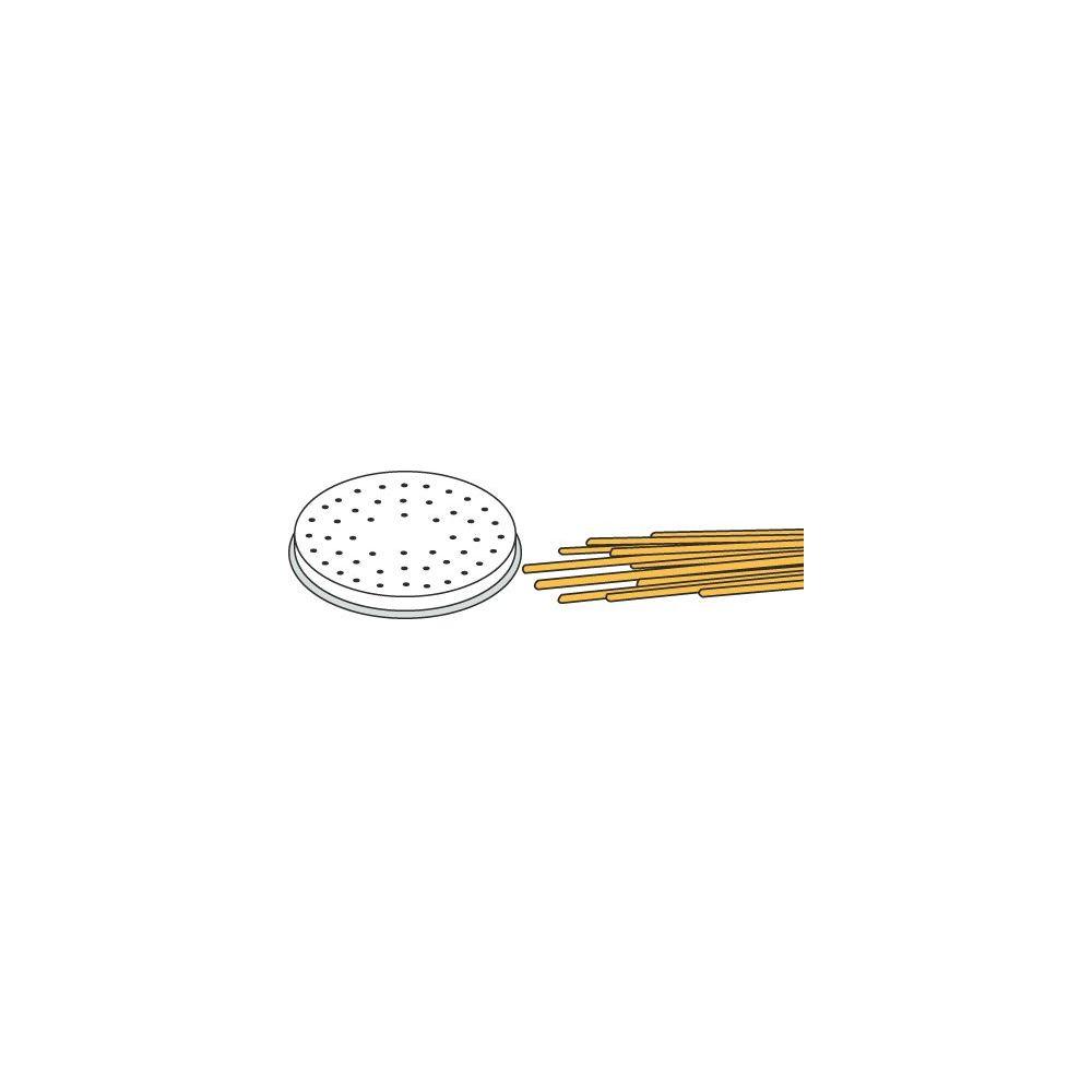 Pasta-Scheibe Ø 50 mm Spaghetti - Neumärker - Gastroworld-24