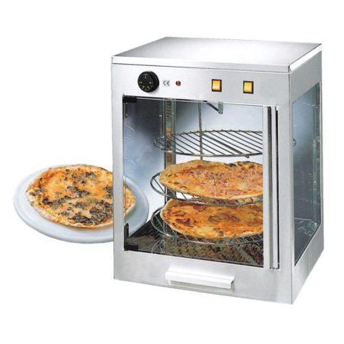 Pizza-Vitrine - Neumärker - Gastroworld-24