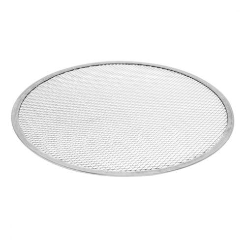 Pizzablech, durchlöchert, ø 300 mm - Virtus - Gastroworld-24