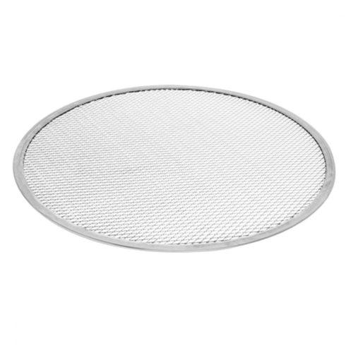Pizzablech, durchlöchert, ø 330 mm - Virtus - Gastroworld-24