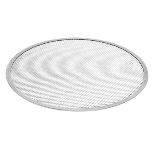 Pizzablech, durchlöchert, ø 360 mm - Virtus - Gastroworld-24