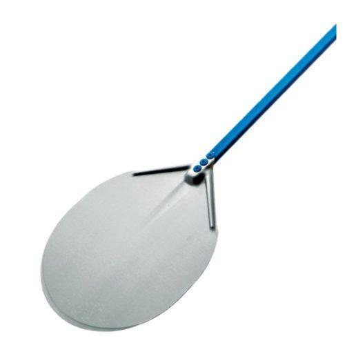 Pizzaschaufel, rund, ø 330 mm, L=1840 mm - Virtus - Gastroworld-24