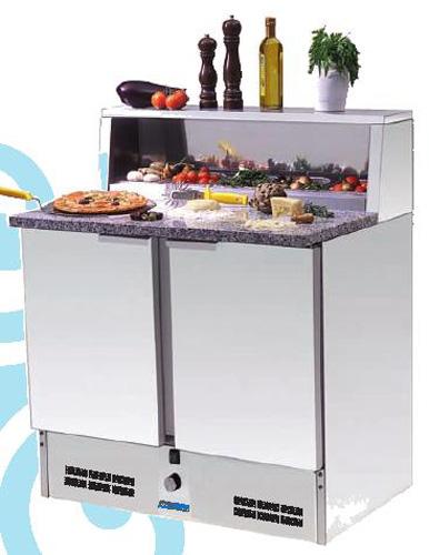 Pizzatisch MAGIC PPC 9000 - Produkt - Gastrowold-24 - Ihr Onlineshop für Gastronomiebedarf