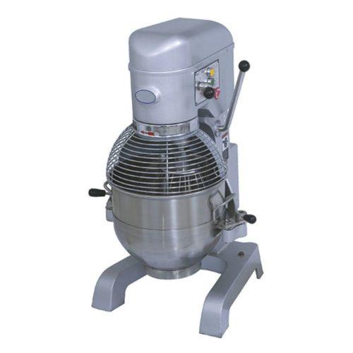 Planetenrührmaschine 30 Liter mit 3 Geschwindigkeiten - 400V/3F - Virtus - Gastroworld-24