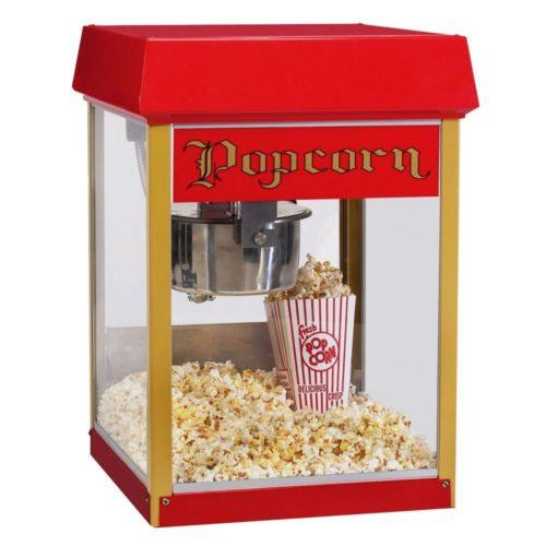 Popcornmaschine Euro Pop - Neumärker - Gastroworld-24