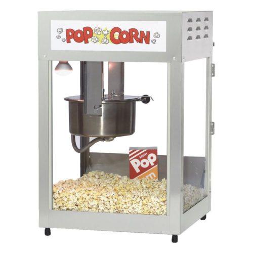 Popcornmaschine Pop Maxx - Neumärker - Gastroworld-24