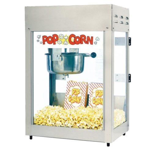Popcornmaschine Titan - Neumärker - Gastroworld-24