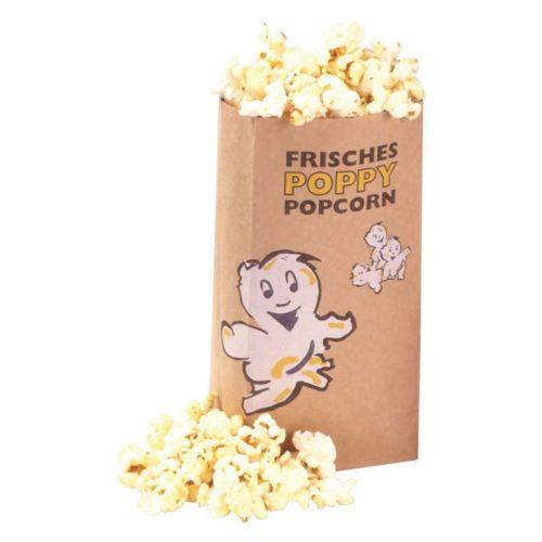 Popcorntüten Poppy Eco 1 Liter - Neumärker - Gastroworld-24