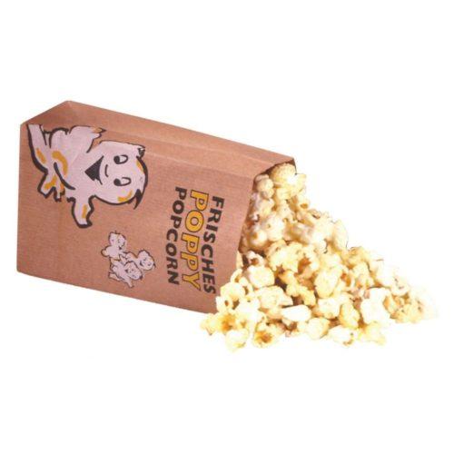 Popcorntüten Poppy Eco 3 Liter - Neumärker - Gastroworld-24
