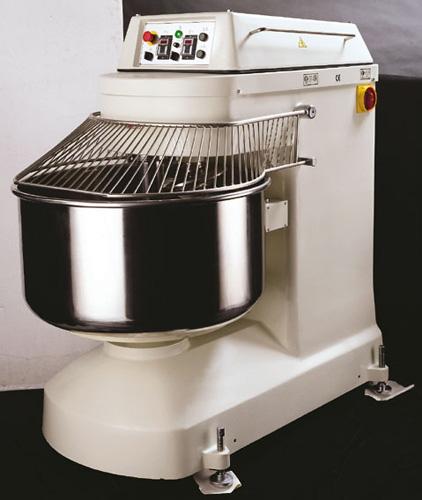 Promix 80 Knetmaschine Schüsselvolumen 80 Liter - Produkt - Gastrowold-24 - Ihr Onlineshop für Gastronomiebedarf
