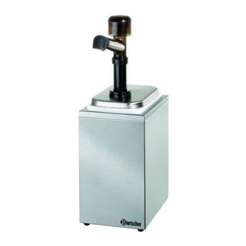 Pumpstation,1 Pumpe 3,3L - Bartscher - Gastroworld-24