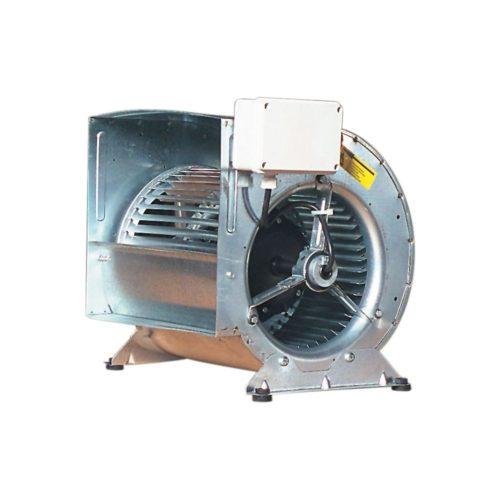 Radial Ventilatoren, 298x378x387 mm, doppelseitig ansaugend, - GGG - Gastroworld-24