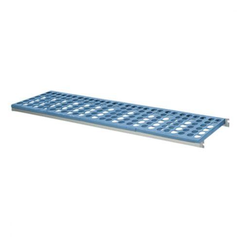 Regalboden für Aluminiumregal, 1035x560 mm - Virtus - Gastroworld-24