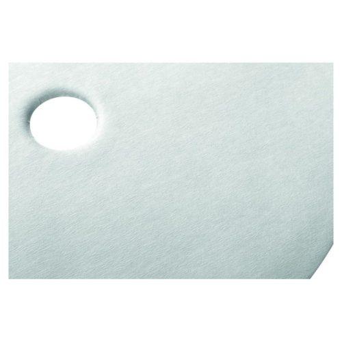 Rundfilterpapier 245mm, 1000Stk - Bartscher - Gastroworld-24