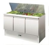 Saladette Magic SAL 14000 - Produkt - Gastrowold-24 - Ihr Onlineshop für Gastronomiebedarf