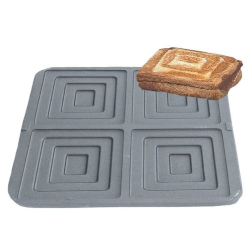 Sandwich Backplattensatz - Neumärker - Gastroworld-24