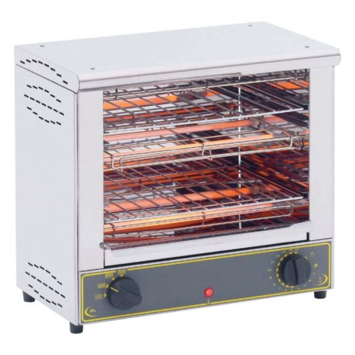 Sandwich-Toaster 2000 - Neumärker - Gastroworld-24