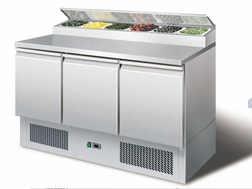 Sandwichtisch Magic SAT 14000 - Produkt - Gastrowold-24 - Ihr Onlineshop für Gastronomiebedarf