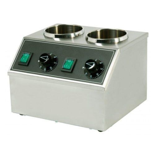 Schoko-Creme Wärmer II - Neumärker - Gastroworld-24