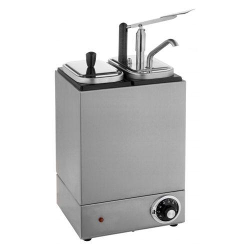 Soßenspender 2x 3 Liter - Neumärker - Gastroworld-24