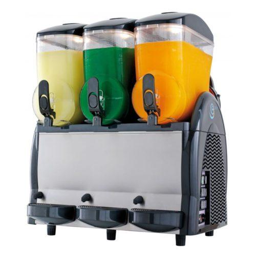 Spin-Slush 3x 12 Liter - Neumärker - Gastroworld-24