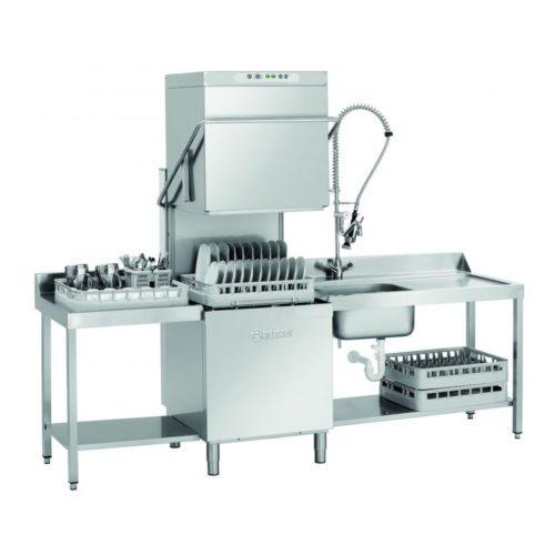 Spülmaschine DS 2002 - Bartscher - Gastroworld-24