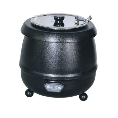 Suppenkessel, Kapazität 10 Liter - Virtus - Gastroworld-24
