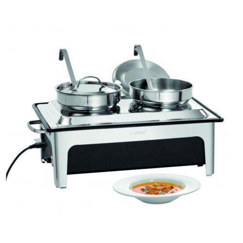 Suppenstation 2x4L 2200 E - Bartscher - Gastroworld-24