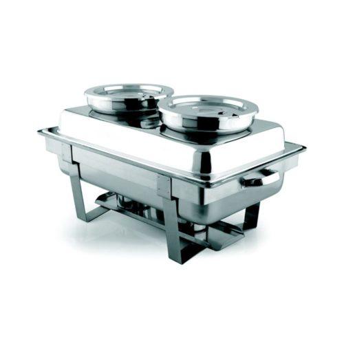"Suppenstation ""Budget"", 1/1 GN, 620x350x325mm, - GGG - Gastroworld-24"