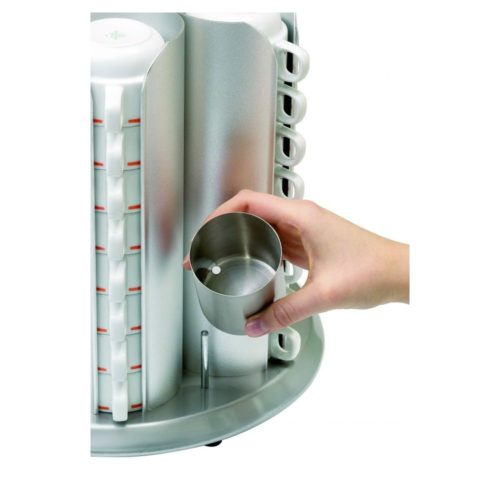 Tassenwärmer 48 Tassen, CNS - Bartscher - Gastroworld-24