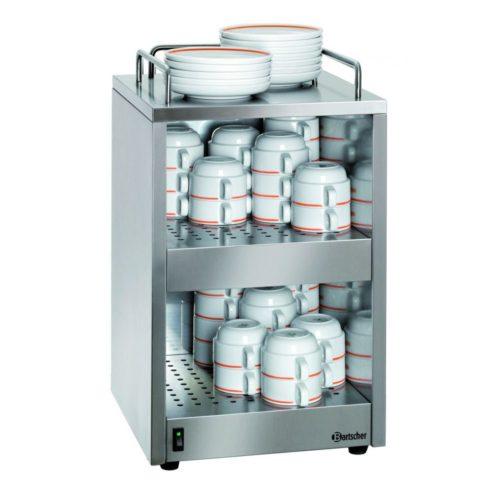 Tassenwärmer 72 Tassen, CNS - Bartscher - Gastroworld-24