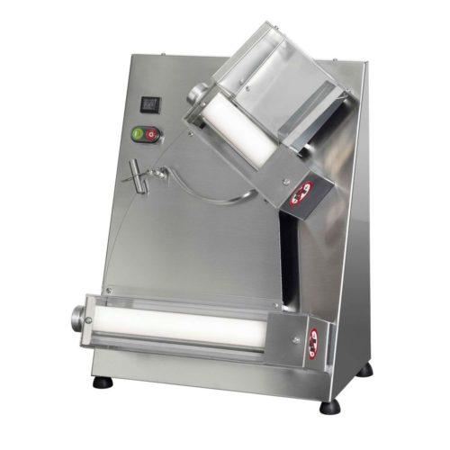 Teigausrollmaschine, 440x340x640 mm, 230 V, 0,37 kW, - GGG - Gastroworld-24
