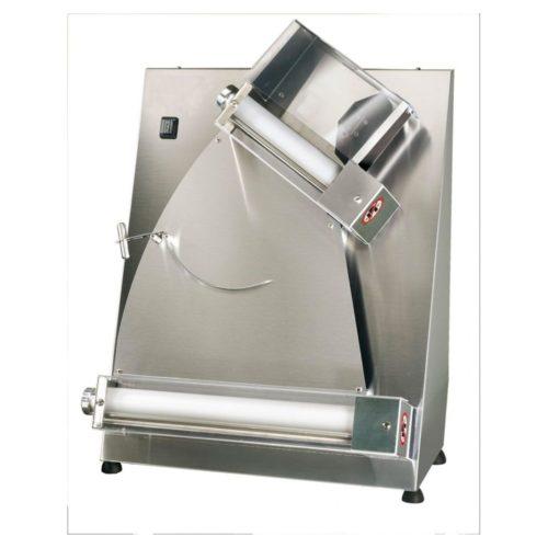 Teigausrollmaschine, 540x390x740 mm, 230 V, 0,37 kW, - GGG - Gastroworld-24