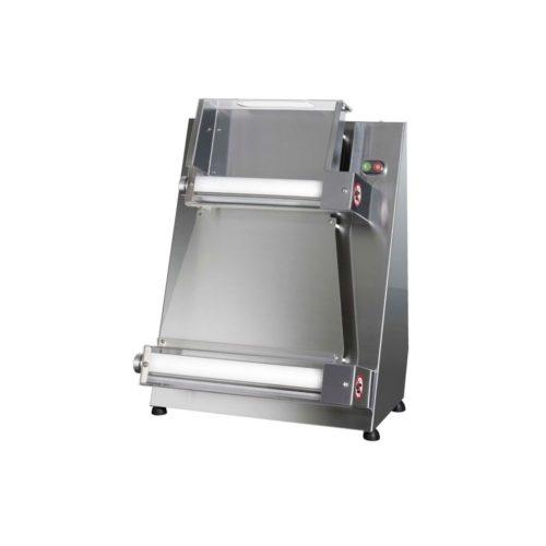 Teigausrollmaschine, 660x990x720 mm, 230 V, 0,37 kW, - GGG - Gastroworld-24