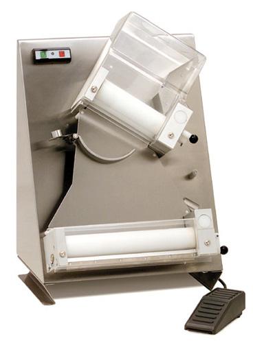 Teigformer T 30 bis 30 cm BTH 430x430x530mm 400W/220-240V - Produkt - Gastrowold-24 - Ihr Onlineshop für Gastronomiebedarf