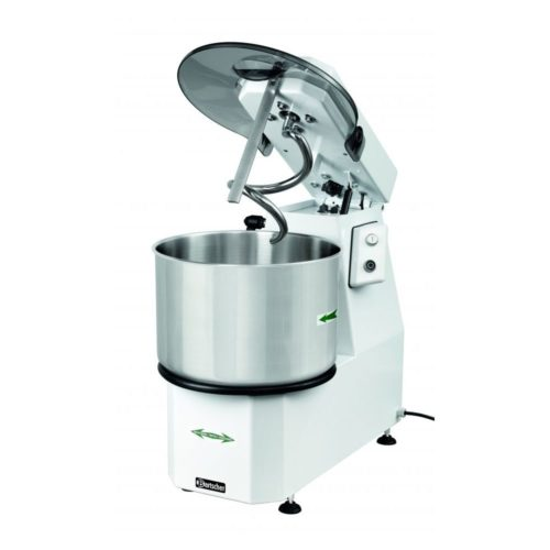 Teigknetmaschine 18kg/22L AS - Bartscher - Gastroworld-24
