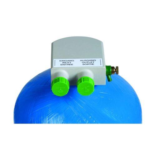 Teilentsalzungssystem TKD 13400 FB - Bartscher - Gastroworld-24