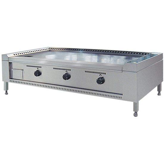 Teppanyaki-Jumbo-Grill TPJG15G - Produkt - Gastrowold-24 - Ihr Onlineshop für Gastronomiebedarf