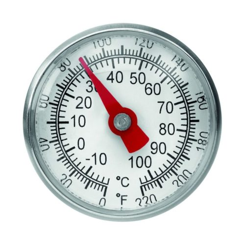 Thermometer A1020 KTP - Bartscher - Gastroworld-24