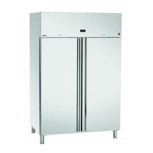 Tiefkühlschrank 2/1GN, 1400L, CNS - Bartscher - Gastroworld-24