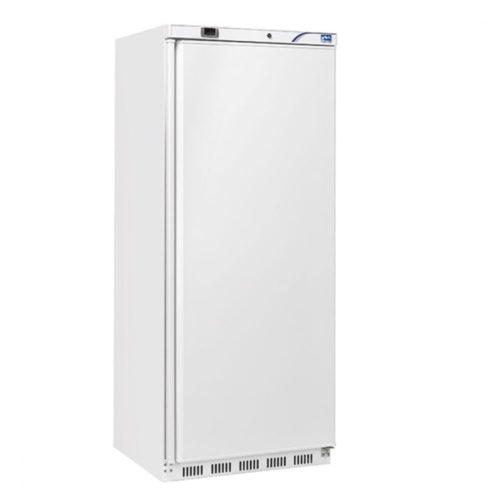 Tiefkühlschrank 590 Liter in ABS, 650x500 mm, -18°/-23°C - Virtus - Gastroworld-24