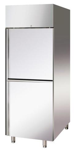 Tiefkühlschrank F 700 D - Produkt - Gastrowold-24 - Ihr Onlineshop für Gastronomiebedarf