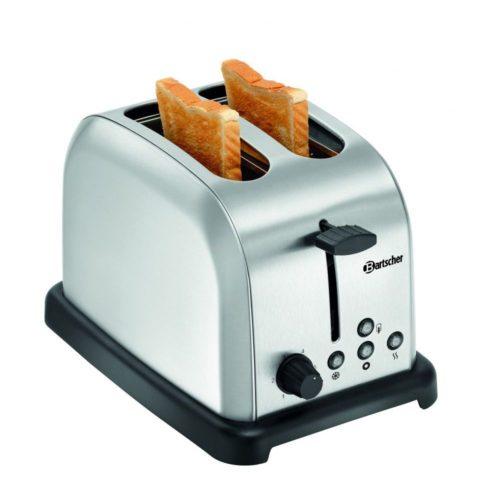 Toaster TB20 - Bartscher - Gastroworld-24