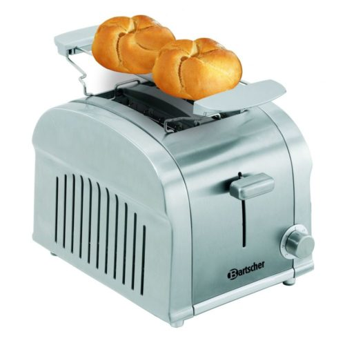 Toaster TS20 - Bartscher - Gastroworld-24